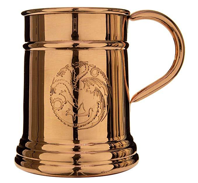 Copper Stein
