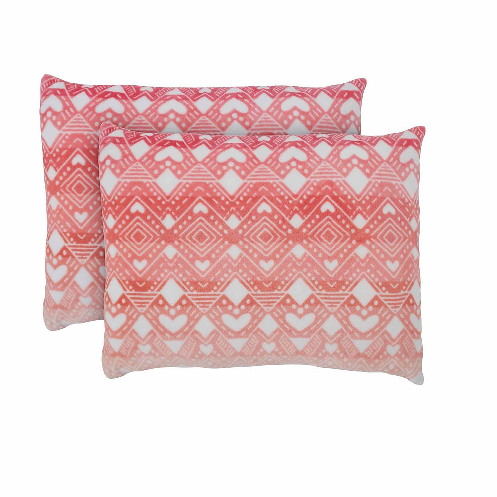 Ivory Ella Soft Pillows From Target