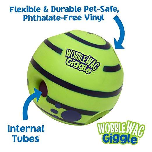 Dog Toy to Help with Dog Training
