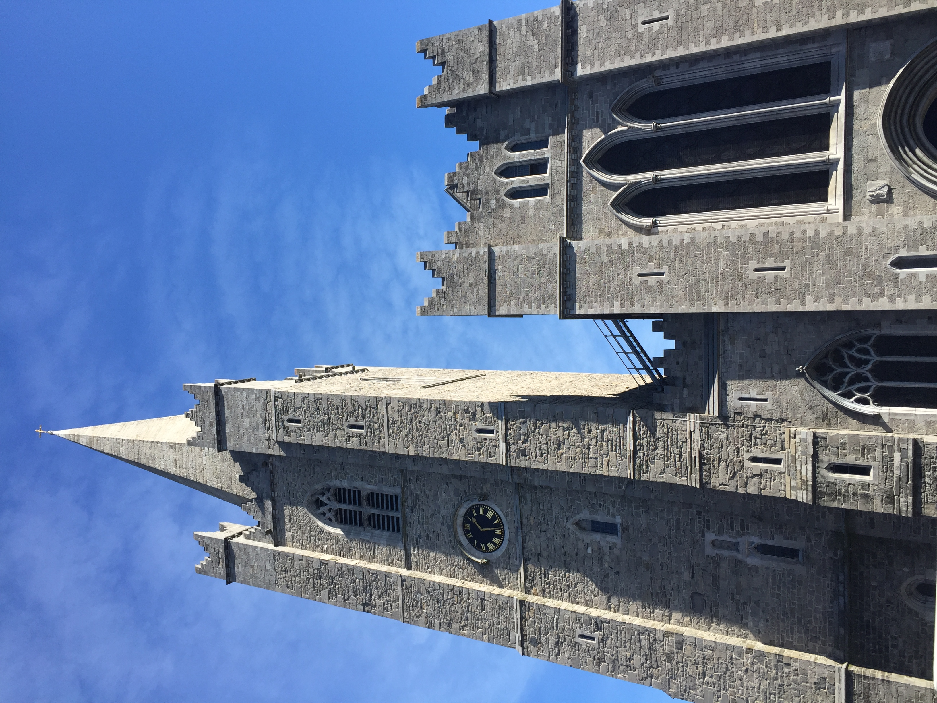 Saint Patrick's in Ireland