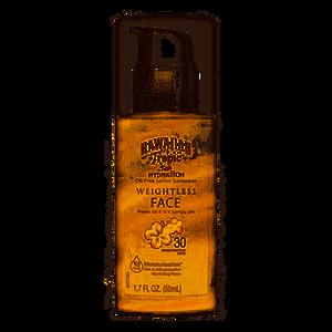Face Sunscreen