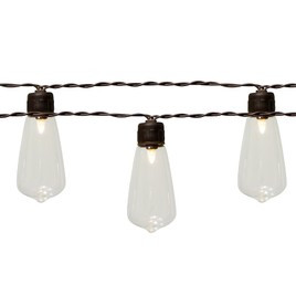 Edison Bulb String Lights from Kohl's
