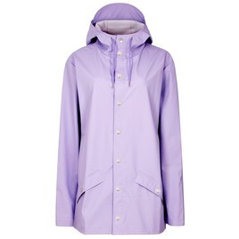 Lavender Raincoat From Harvey Nichols