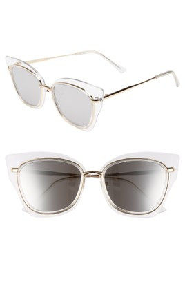 Cat-Eye Sunglasses From Nordstrom