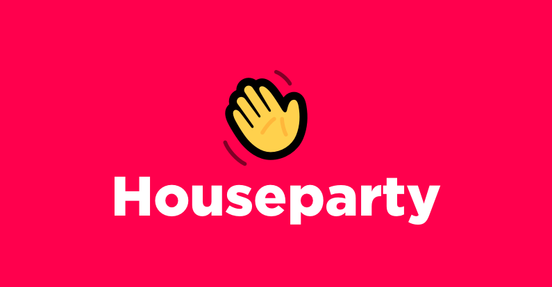 Houseparty Video Chat