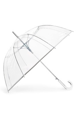 Clear Dome Umbrella From Nordstrom