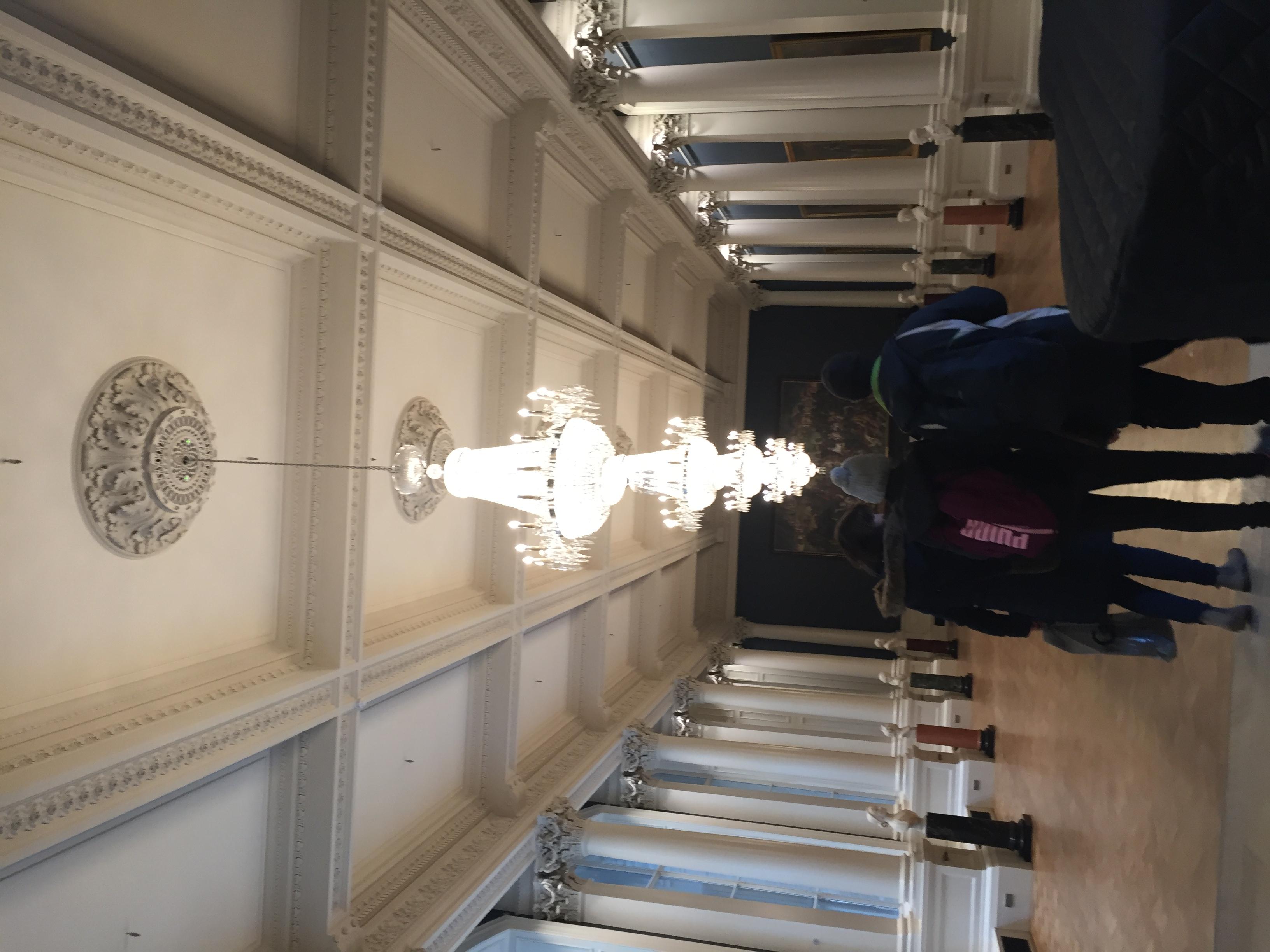 Ireland Museum