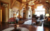 RedTail Clubhouse Lobby