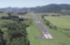 Johnson County Regional Airport