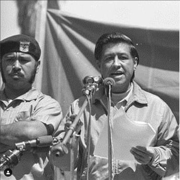 Gobierno de Aztlán