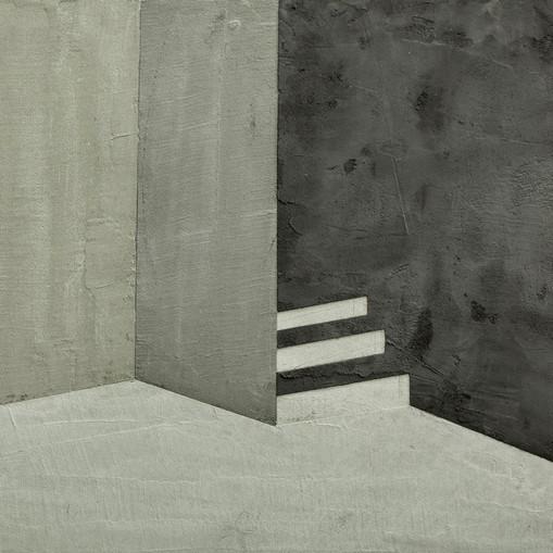 Empty Space I, 2018