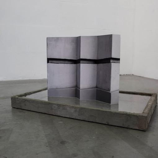 Wall, 2018