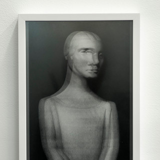 Ludmilla Pitoff/Chana Orloff,  2018