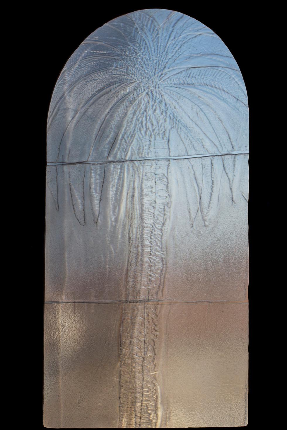Palm Tree, 2019
