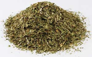 Lemon Verbena Leaf Cut 1 oz (Aloysia triphylla)
