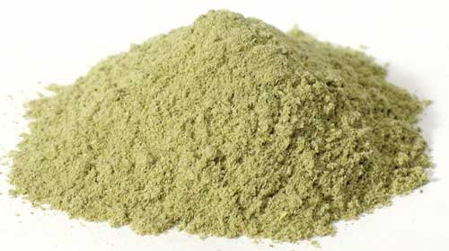 Eyebright Powder 2 oz (Euphrasia officinalis)