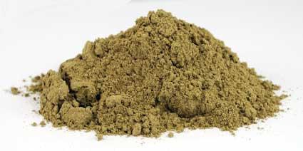 Horny Goat Weed 2 oz Powder (Epimedium grandiflorum)
