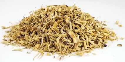 Dog Grass Root 2 oz Cut (Agropyron repens)