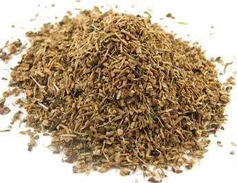 Valerian Root Cut 2 oz Valeriana officinalis