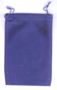 Blue Mojo Bag (x-large)