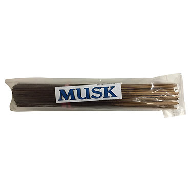 Musk Incense Stick 10 1/2""