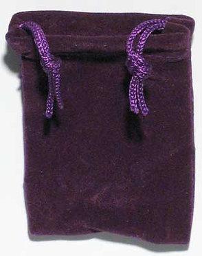 Purple Mojo Bag (small)
