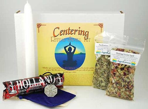 Centering Ritual kits