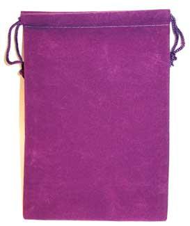 Purple Mojo Bag (x-large)