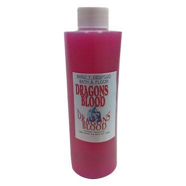 Dragon's Blood Bath & Floor Wash