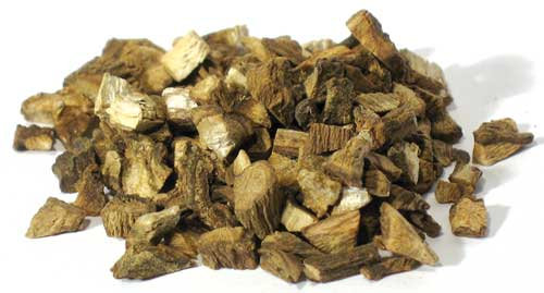 Burdock Root Cut 2 oz (Arctium lappa)
