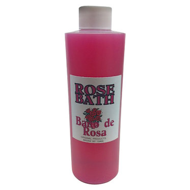 Rose Bath & Floor Wash