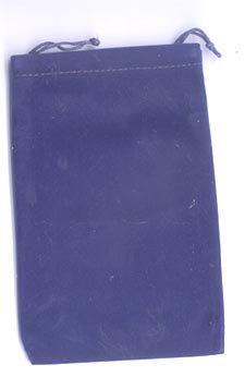 Blue Mojo Bag (large)