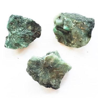 Emerald Chunks