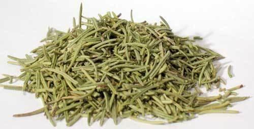 Rosemary Leaf Whole 4 oz (Rosemary officinalis)