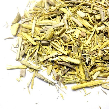 Barberry Root Bark Cut 2 oz (Berberis vulgaris)