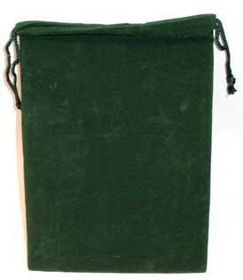 Green Mojo Bag (x-large)