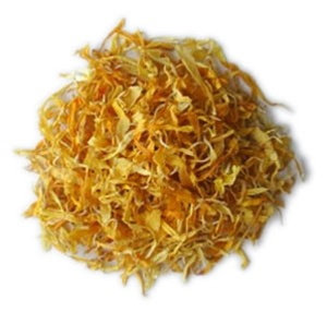 Calendula Flower 2 oz (Calendula officinalis)