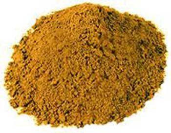 Sandalwood Powder Yellow 2 oz (Santalum)