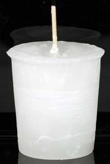 Spirit Votive Candle