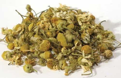 Chamomile Flower 2 oz (egyptian) (Matricaria)