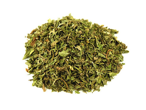 Peppermint Leaf Cut 2 oz (Mentha piperita)