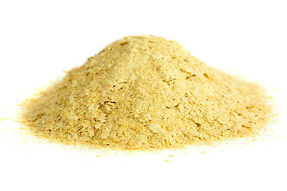 Yeast, Nutritional Powder 2 oz