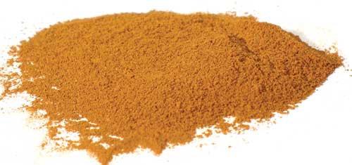 Cinnamon Powder 2 oz (Cinnamomum cassia)