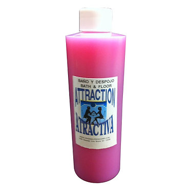 Attraction Bath & Floor Wash