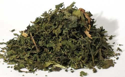 Chaparral Leaf Cut 2 oz