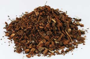 White Oak Bark Cut 2 oz (Quercus alba)