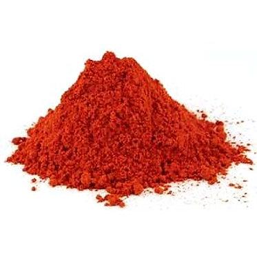 Sandalwood Powder Red 1 oz (Pterocarpus santalinus)