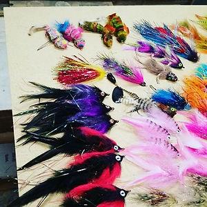 #dryfliesareforpussies #streamerjunkie #