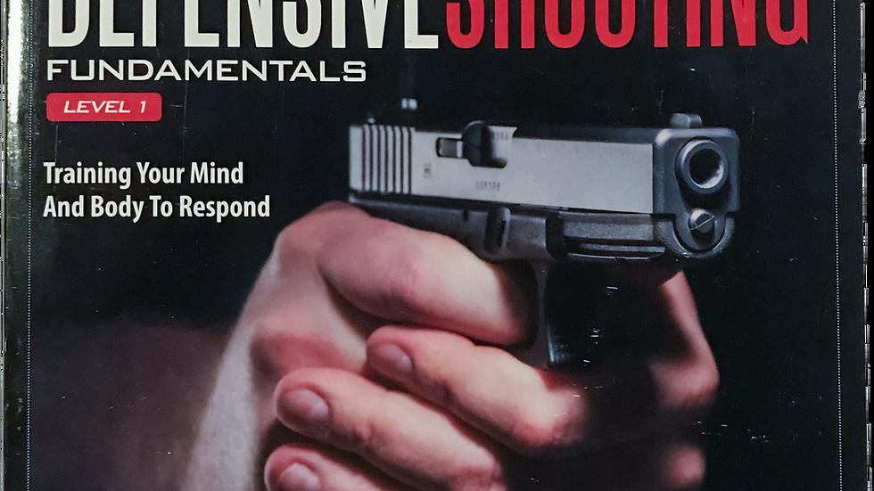 USCCA Defensive Shooting Fundamentals Book