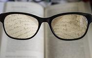 Eye glasses donations locations